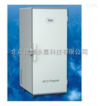 -40度262L立式冰箱
