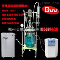 SY-X2郑州长城PID数显控温加热器SY-X2循环油浴