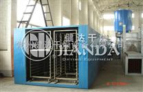 健達鮮棗干燥設備