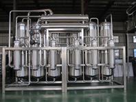 3T多效蒸馏水机