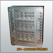 制藥廠GMP車間消毒用內置式臭氧發生器