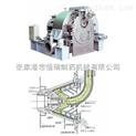 LLW630臥式螺旋卸料過濾離心機
