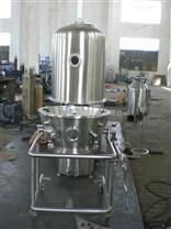 GFG高效沸腾干燥机参数