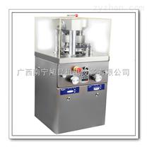 广西旭朗铁质旋转式压片机