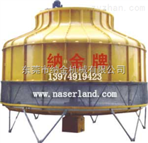 福州工業冷卻塔-高溫冷水塔-注塑冷卻水塔