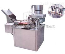 DGK系列口服液灌裝軋蓋機