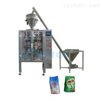 盒式袋粉体全自动包装机组(VFS5000A)