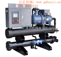 东莞商场螺杆式冷水机中央空调专用