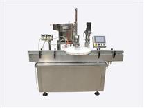 生产能力根据要求可调控喷雾剂灌装旋盖机