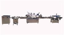 60-80瓶/分液体灌装生产线