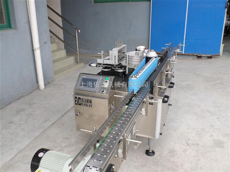 EV-TJ100上浆式贴标机