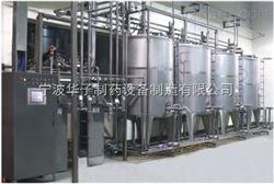 食品行业CIP清洗设备
