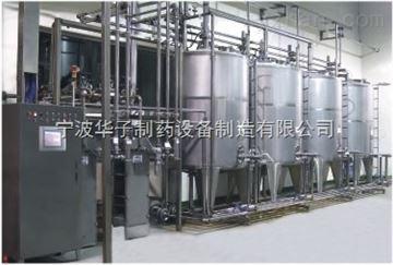 食品行業CIP清洗設備