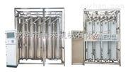 智能自控多效蒸馏水机技术参数