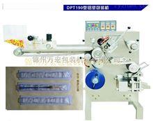 DPT-190型一次性注射器针剂铝塑板包装机