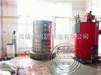 煮豆浆、服装设备专用-50kg全自动燃油锅炉