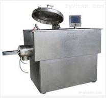 LM-600型快速混合制粒机