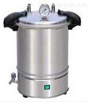 不銹鋼立式壓力蒸汽滅菌器LX-B50L