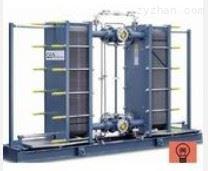 淄博泰勒不銹鋼板式換熱器