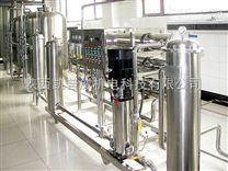 中药制剂专用纯化水设备