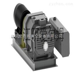 DP型无油螺杆真空泵