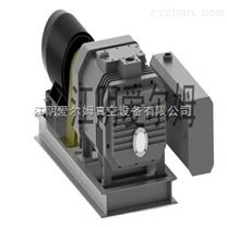 DP型无油螺杆真空泵主要特点