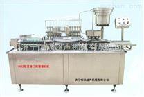 特价供应HS-GZ全自动自流式液体灌装轧盖机