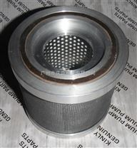 供应ULVAC 爱发科油旋片真空泵油雾过滤器TM201
