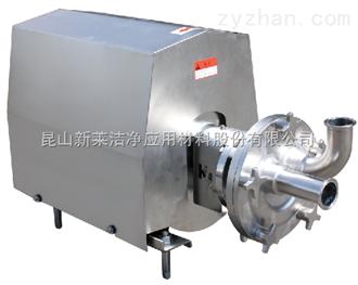 BioClean Pumps 超卫生自吸泵