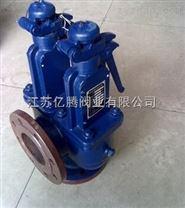 厂家直销5812Q44-9-00船用双联锅炉安全阀