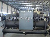 螺杆式冷水机_低温螺杆式冷水机_水冷螺杆式冷水机