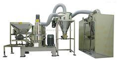 800目-1500目绿茶粉螺旋藻绿豆粉玛卡20HP超微粉碎机