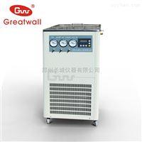 DLSB-ZC实验室低温循环真空泵