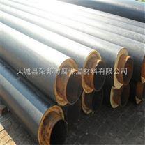 聚乙烯直埋熱力管道保溫工程 預制保溫管件