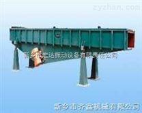 宏達DZS系列電機振動水平輸送機