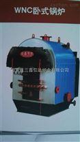 高效節能  燃煤鍋爐  智能數控鍋爐
