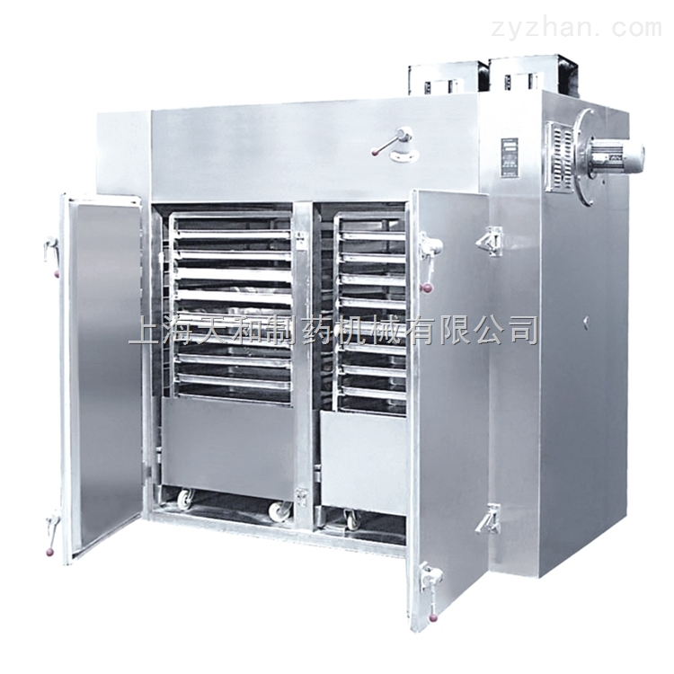 上海天和RXH(CT-C)系列热风循环烘箱