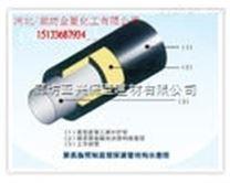 保温三通保温管件//用于暖气管道保温