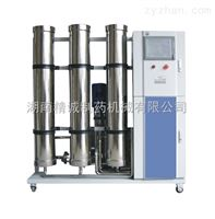 血液透析水处理设备产品简介