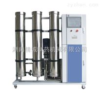 血液透析水處理設備