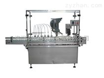 QGS-Z型QGS系列直线式灌装上塞轧盖机