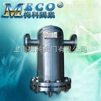 不锈钢沼气专用高效气水分离器