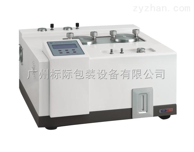 食品氧气透过率测定仪