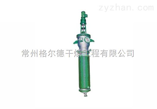 江苏刮板薄膜蒸发器