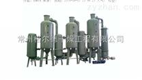 三效廢水蒸發器