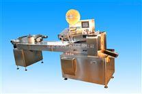 高速全自动颗粒糖果包装机械设备