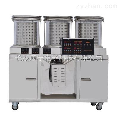 自动煎药包装机(常温3+1)