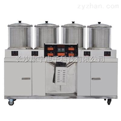 自动煎药包装机(常温4+1)