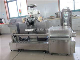 HTSYS-5台式软胶囊机
