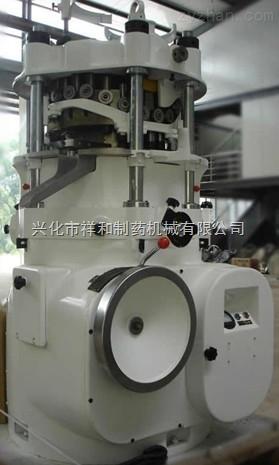 ZP25泡腾片、糖片、盐片、洁厕片多功能压片机